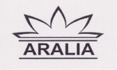 Aralia - ICAM Lab Corporate Sponsors