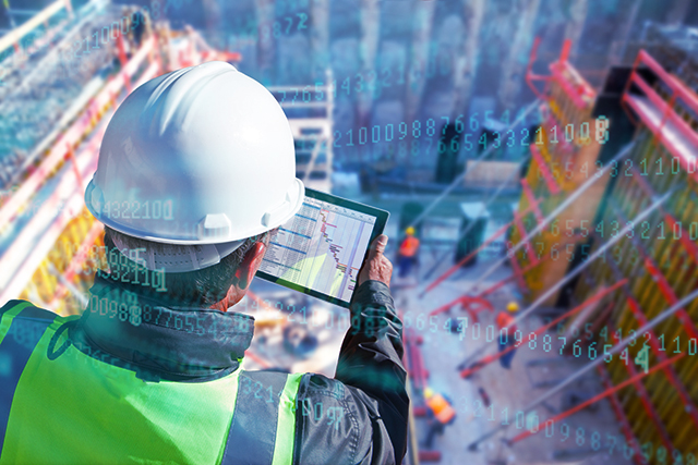 cloud and mobile technology in construction management