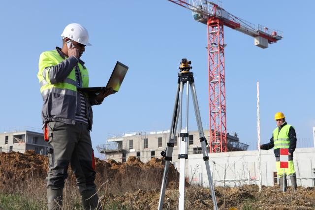 software programs and apps in construction management