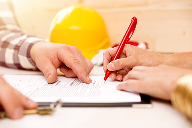 legal issues in construction management