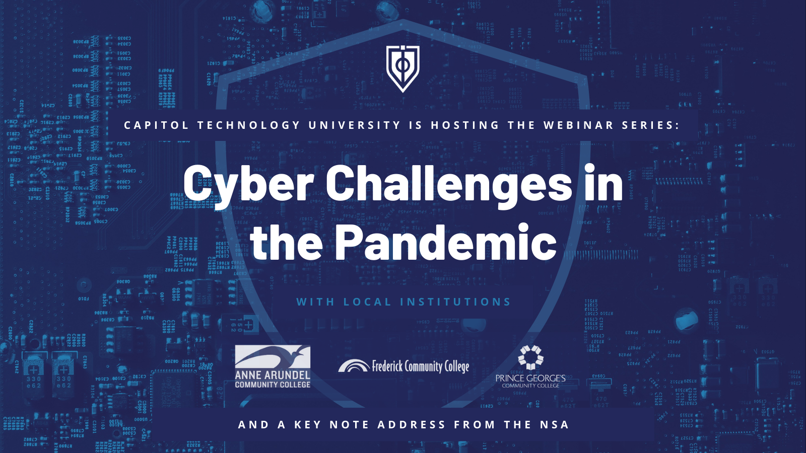 cybersecurity challenges in the pandemic