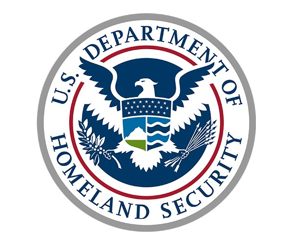 Homeland Security Logo.