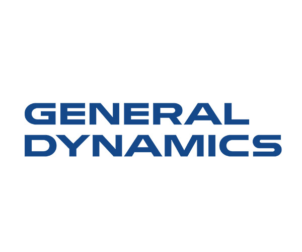 General Dynamics Logo Capitol Technology University