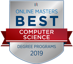 Capitol Tech best online master's in computer science