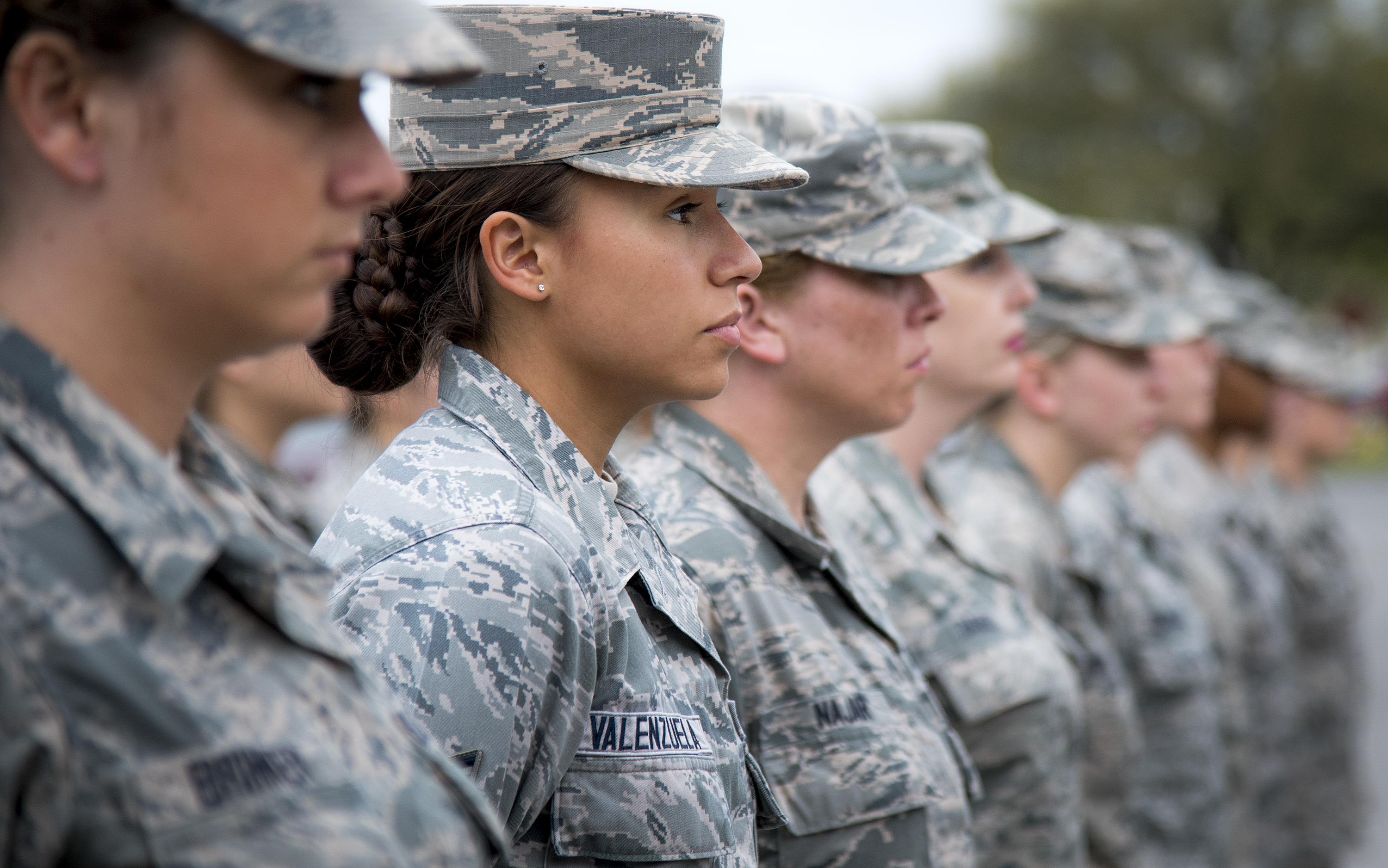 Capitol Joins Air Force S Au Abc Offering Degree Pathways