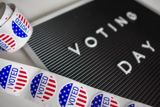 cybersecurity professionals protect US election from cyberattacks