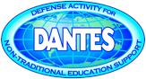 Defense Activity for Non-traditional Education Support