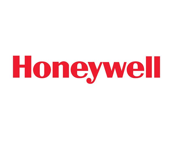 Honeywell Logo.