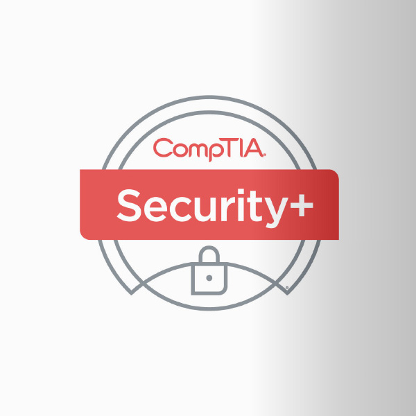 CompTIA Security+ clearance