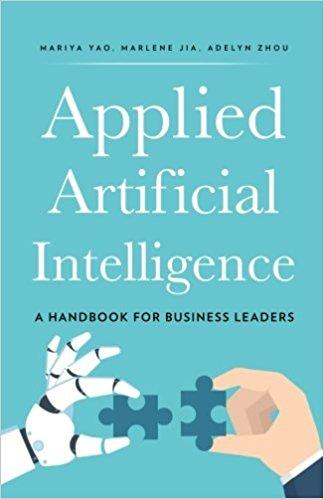 book cover applied artificial intelligence