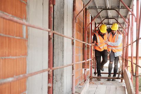 construction safety ergonomics