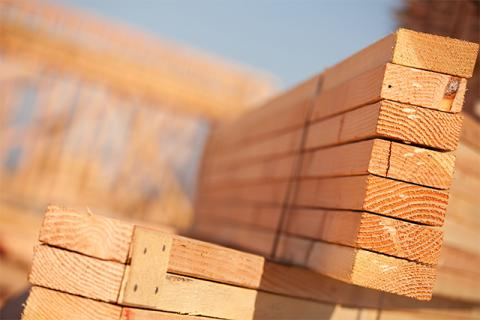 construction material shortages in 2021