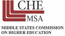 CHE Middle States Commission on Higher Education