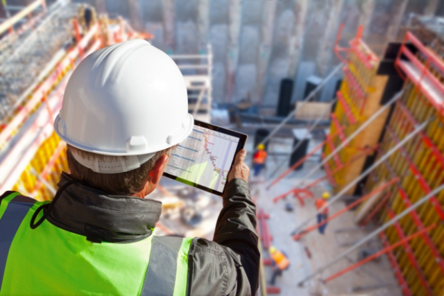construction managers need to know about cybersecurity