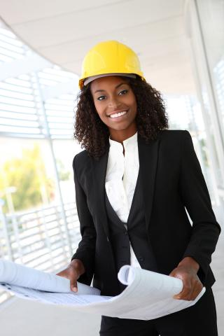 women in construction management career